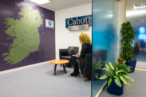Cabot - A Brand You Can Trust
